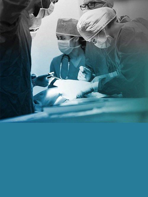 Cirurgias Gástricas